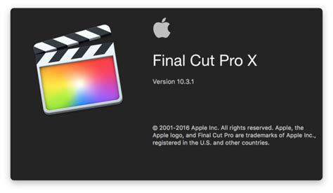 final cut pro glitch effect best of fcp x 10 3 tutorials demos and workflow tips