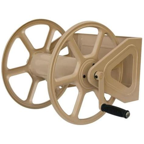 Mounting Rell liberty garden commercial wall mount hose reel 709 the