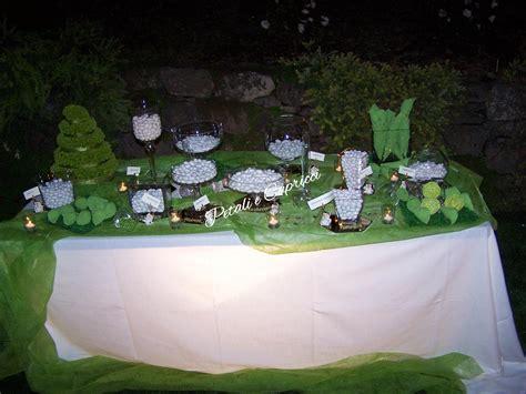 allestimento tavolo per confettata tavolo per confettata iv99 187 regardsdefemmes