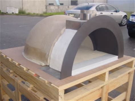 Wood Fired Pizza Oven Diy Kit