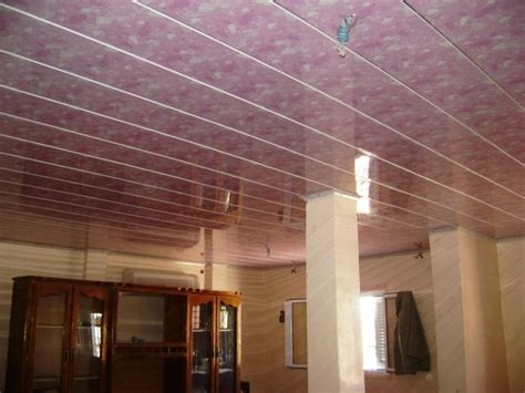 Mobile Home Ceilings by Plastic Pvc Suspended Ceiling Panel And Pvc Wall Ceiling