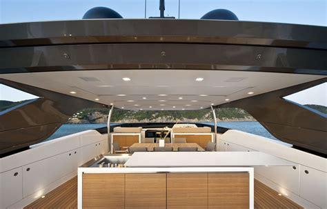 yacht kitchen 2010 sanlorenzo sl100 new flying bridge motor yacht with