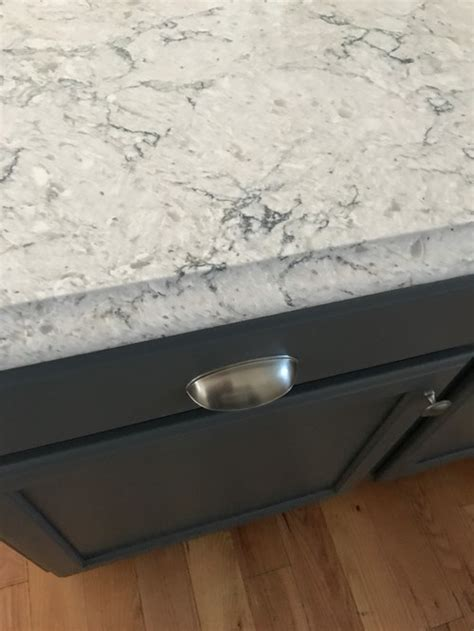 Garden Bench Stone Help Has Anyone Installed Pietra Countertops By Silestone
