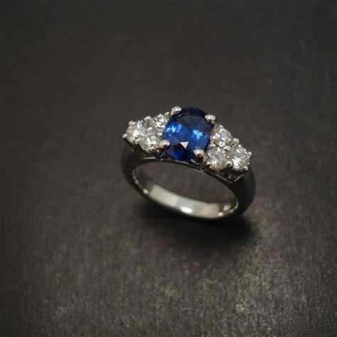 engagement rings australia sydney masterwork sapphire engagement ring christopher william sydney australia antique