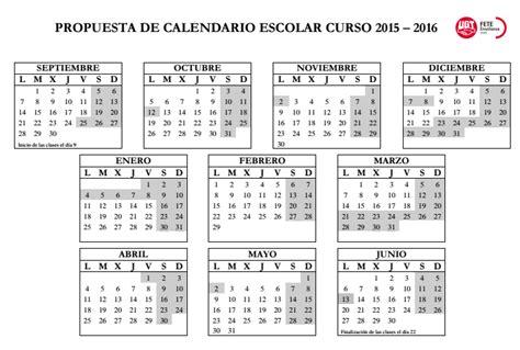 Calendario Escolar Cantabria 2015 Y 2016 Calendarpedia 2016 Page 2 Calendar Template 2016