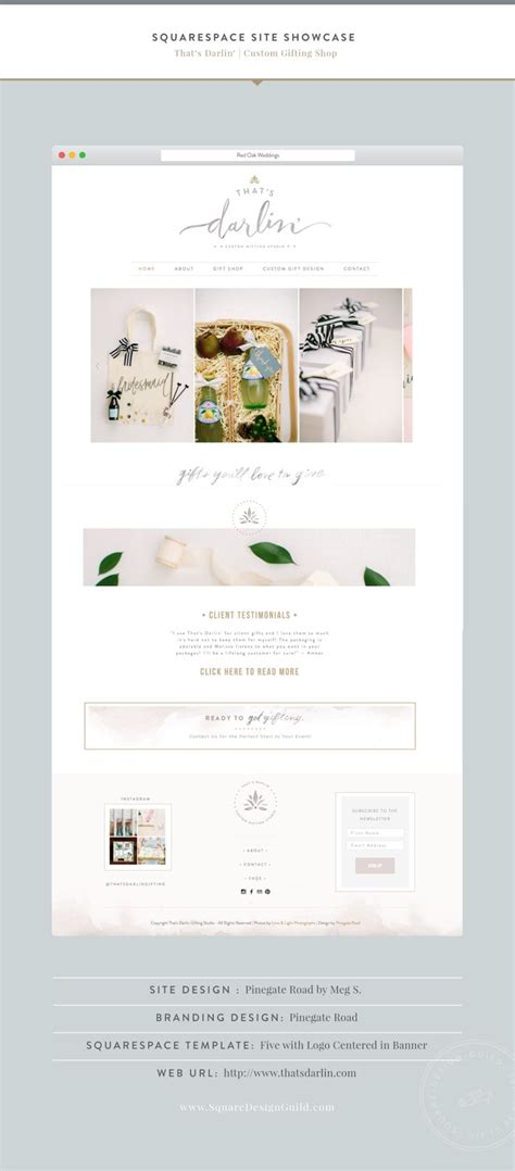 squarespace five template 1000 ideas about site design on website