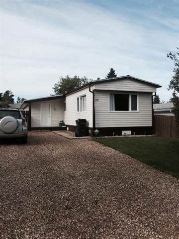 sylvan lake 3 bedrooms mobile home lot for rent ad id pm