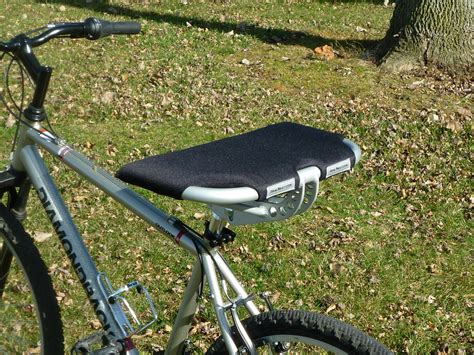 Realseat Comfort Bicycle Seats