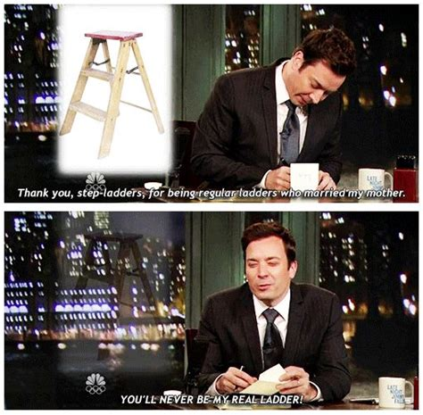 thank you notes heheehe jimmy fallon i you comedians jimmy fallon and note