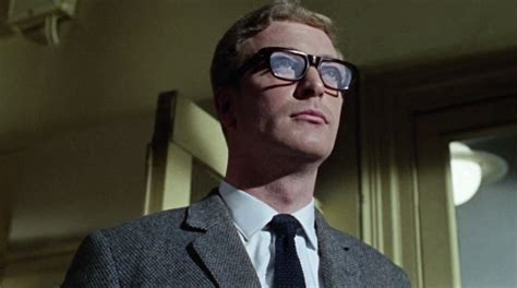 michael caine kingsman the ipcress file 1965 dir sidney j furie must see