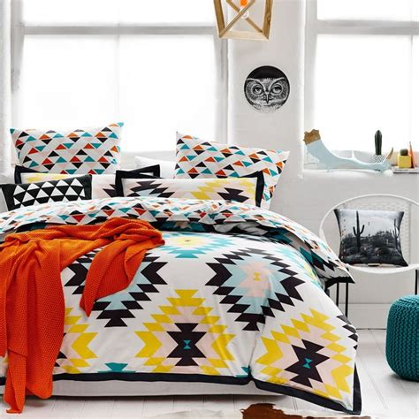 aztec bedroom ideas best 20 aztec bedding ideas on pinterest aztec room