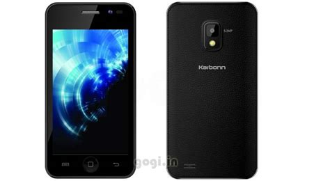android themes for karbonn a12 karbonn mobiles launches smart a50s a52 plus a12 star