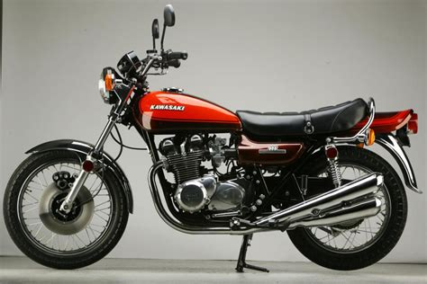 Motorrad Verkaufen Noch Angemeldet by Die Kawasaki 900 Z1 Frankensteins Tochter Wird 40