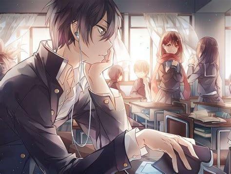 anime  real life japanese school life