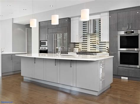 awesome new kitchen design trends 2018 collection also