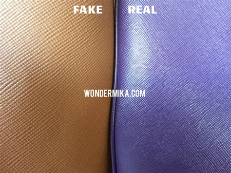 Is Real Leather by How To Spot A Prada Bag See It Here In Pictures