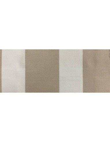 telas  tapizar tela tapiceria acrisol listado   canela telas tapiceria tela