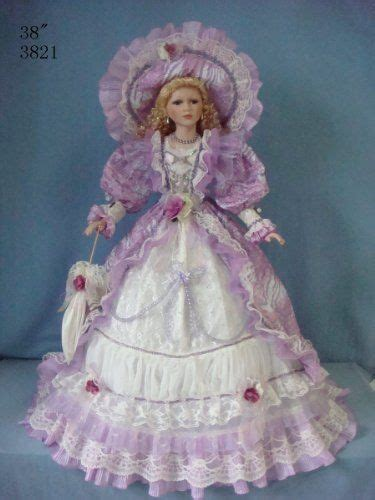 china doll umbrella 171 best porcelain dolls images on
