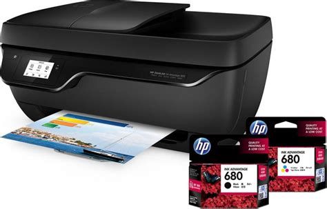 Hp Deskjet Ink Advantage 3835 Print Scan Copy Wireless hp deskjet ink advantage 3835 all in one multi function printer in 4999 flipkart