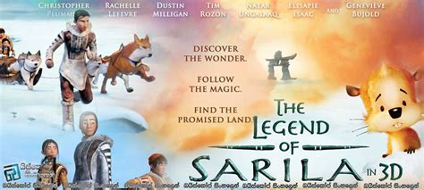 Legend Sarila 2013 The Legend Of Sarila 2013 ප ර ව ත තයක ව සර ල