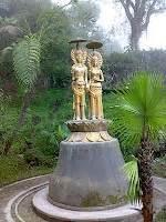 Arca Siwa Nataraja 15 Cm sangga s to be your self
