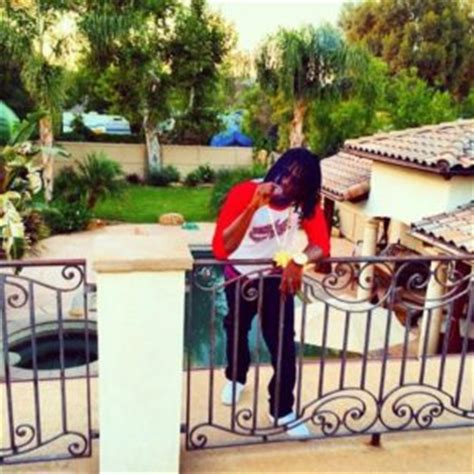 chief keef house chief keef net worth in 2018 how rich is chief keef the gazette review