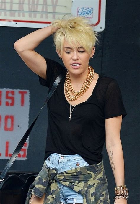 miley cyrus short haircut 2013 miley cyrus new short pixie haircut 2012 new hd pics in