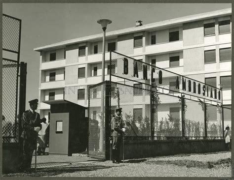 Banco Ambrosiano Veneto by Piano Ina Casa E Co Sportivo Banco Ambrosiano