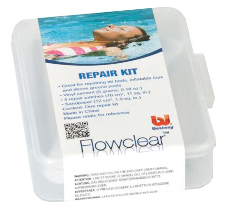 Repair Kit Bestway k 248 b bestway repair kit jollyroom