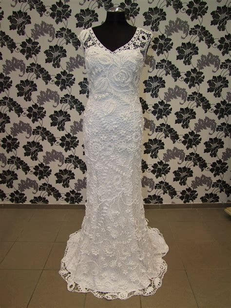 pattern crochet wedding dress 8 crochet wedding dresses you can make yourself my life