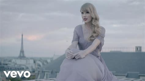 taylor swift breathe official music video taylor swift begin again youtube