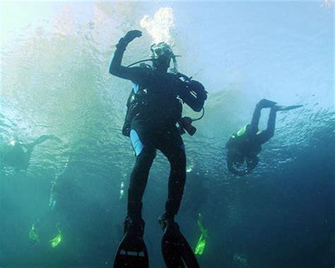 dive italia diving in italy