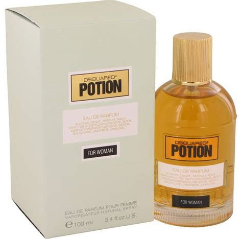 Potion Parfume potion dsquared2 perfume by dsquared2 buy perfume