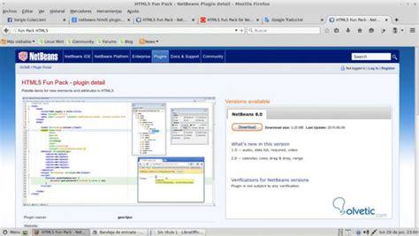 tutorial netbeans html5 netbeans html5 tutorial phpsourcecode net