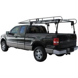 truck ladder racks home depot buyers products company truck black ladder rack