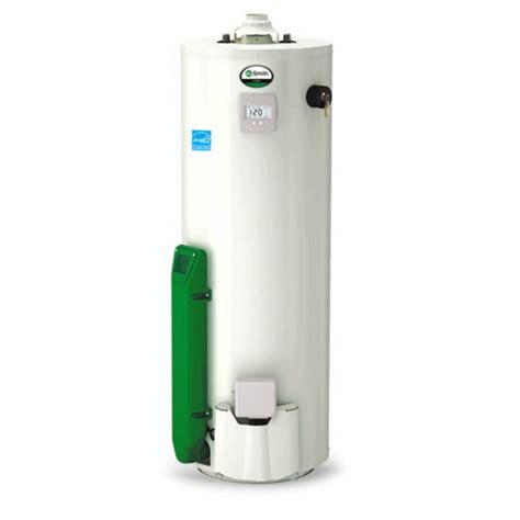 high efficiency gas water heater 40 gallon ao smith gahh 50 50 gallon effex high efficiency