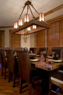 Dining Room Chandeliers Rustic Ski Slope Chandelier Rustic Dining Room Sacramento