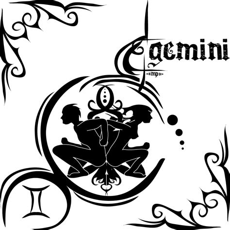 wwe wrestlers profile zodiac gemini sign logo and symbol