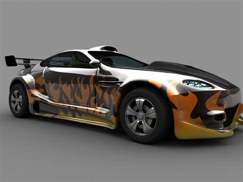 Aston Martin Db8 by Aston Martin Db8