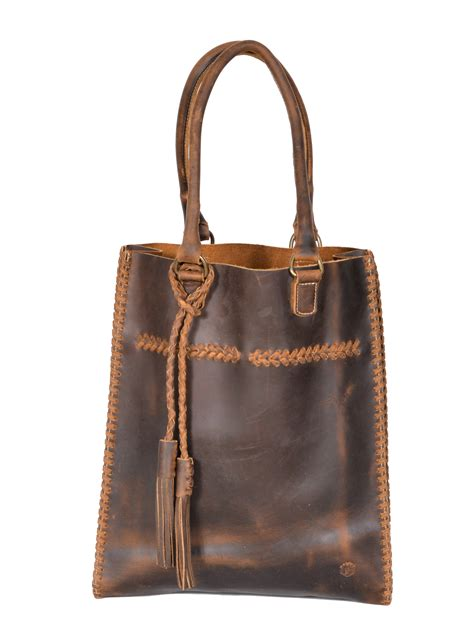Handmade Bag Company - sojurner braided tote leather braided tote bag by the