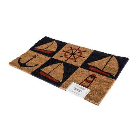 Novelty Doormats Uk novelty coir door mat heavy duty indoor outdoor floor entrance doormats ebay