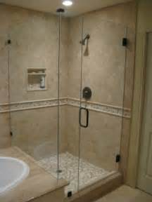 Corner Shower Door Replacement Corner Shower Next To Tub