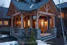 Beam X Front Of House post and beam porches porch columns want flat more contemporary