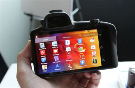 samsung galaxy nx price samsung galaxy nx android gets official prices and