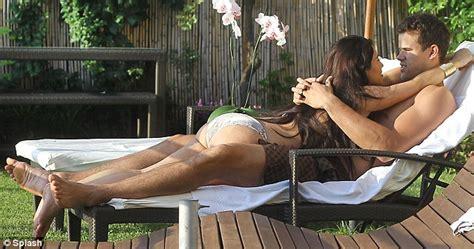 Kim Kardashian and Kris Humphries' $3,300 a night honeymoon   Daily Mail Online