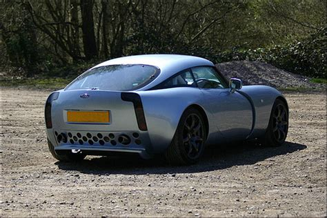 Tvr T350 Review Tvr T350 History Photos On Better Parts Ltd