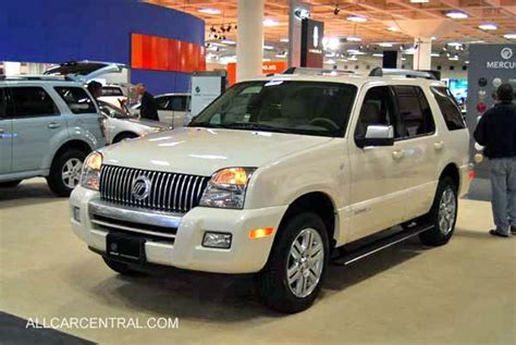 how to learn about cars 2008 mercury mountaineer seat position control 2008 mercury mountaineer information and photos momentcar