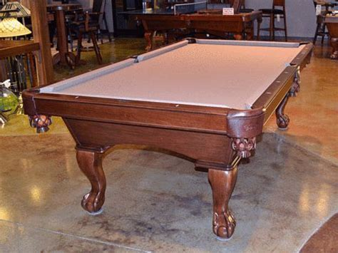 brentwood brunswick pool table the robbiesbilliards com gabriel pool table made in the