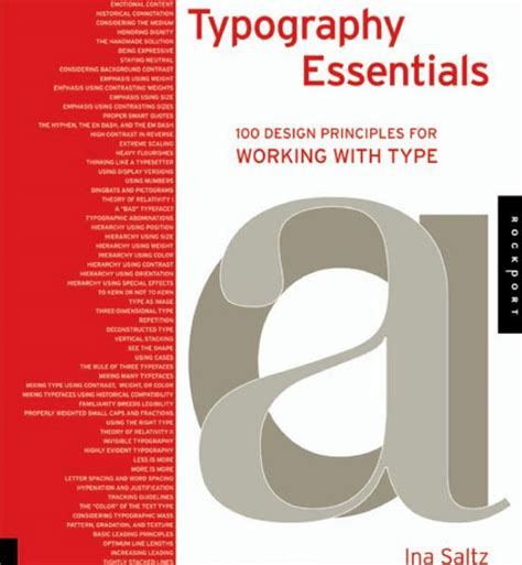 layout essentials 100 design principles pdf typography essentials 100 design principles for working
