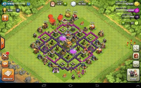 Th7 war base no bk elhouz